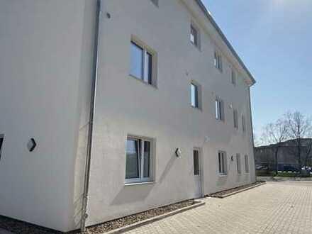 84m2 - Erstbezug mit Balkon: attraktive 3-Zimmer-Wohnung in Bremerhaven