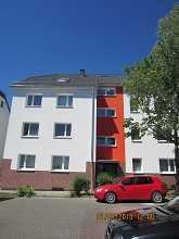 schöne 2 Zimmer-Wohnung in Paderborn, Auf der Lieth