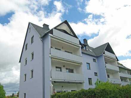 Charmantes Wohnen mit Balkon in direkter Stadtnähe!