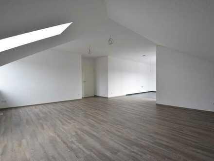 Erstbezug! Schicke 3-Zimmer-Wohnung mit Aufzug und großem Balkon in Diepholz