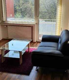 Modern möblierte 1-Raum-Appartements teilw. mit Balkon