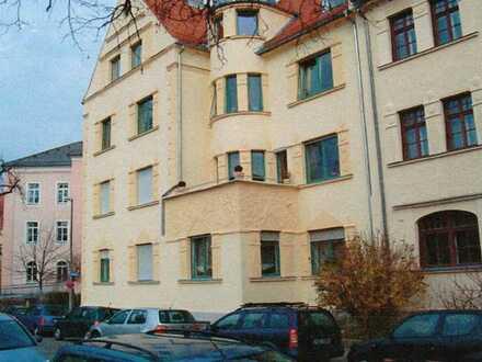 Grosszuegige 3 Zimmerwohnung - im Jugendstil - in Citylage ca. 1 Gehminute zur Fussgaengerzone