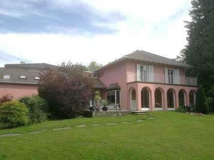 Exklusive, gepflegte 1,5-Zimmer-Wohnung mit Balkon und EBK in Gröbenzell