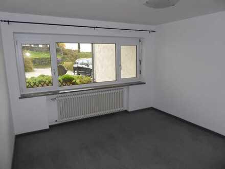Schöne, geräumige zwei Zimmer Wohnung in Burgberg im Allgäu