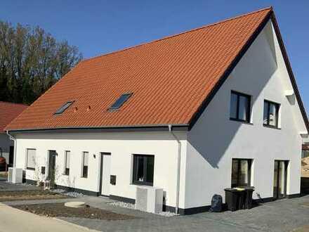 Hohe Wohnqualität mit Naturnähe und guter Infrastruktur