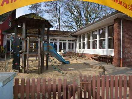 Kindergarten als Super Kapitalanlage in Borgfeld-Timmersloh