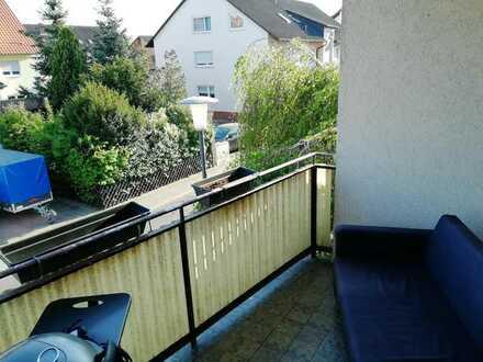 Großes, helles Zimmer in Eppelheim 20qm; 410€ warm; 3er WG