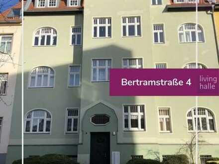 6-Raum-Maisonette-Wohnung mit Balkonen