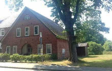 Einfamilienhaus - ideal für Handwerker - in Ringstedt zu verkaufen