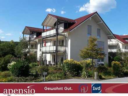 apensio- GEWOHNT GUT -: Wohnen im Kälberhof