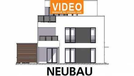 **Neubau Obergeschosswohnung in Emsdetten-Berge**