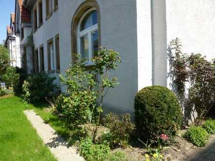 DHH Worms-Westendbereich++ca, 160 qm über 3 Etagen mit Garten