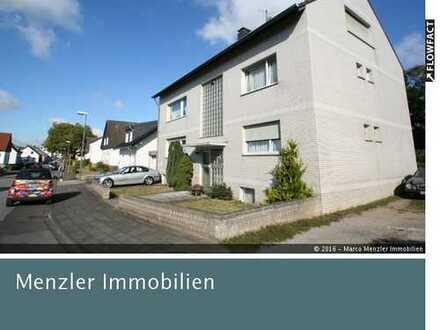 Smarter Wohnen! Schöne 2-Zi.-Wohnung! Dachgeschoss! Ruhige Lage in Ratingen-Ost!!!