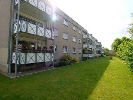 EG – 86m² Eigentumswohnung in Bönen – topp gepflegt - m. Garage