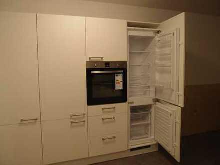 Frischrenovierte Wohnung für Wohngemeinschaft, Küche vollausgestattet