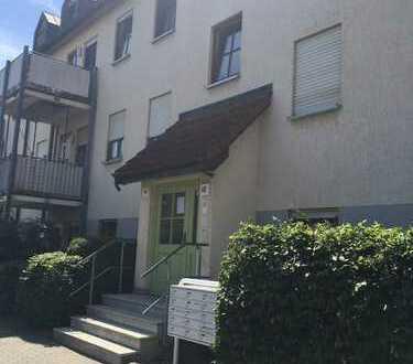 Diese schnuckelige 2-Zimmer Wohnung mit 2 Balkonen heißt neue Eigentümer willkommen!