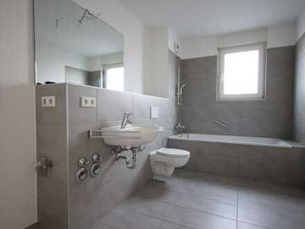 WI-Künstlerviertel: Moderne 2-Zi-Wohnung im Erdgeschoss!