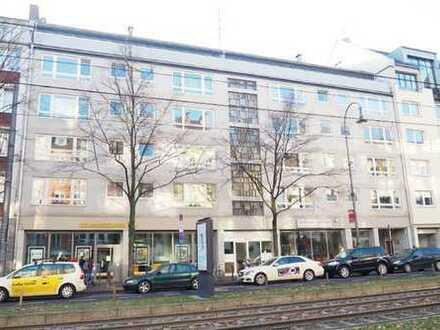 3 Zimmer Wohnung am Chlodwigplatz