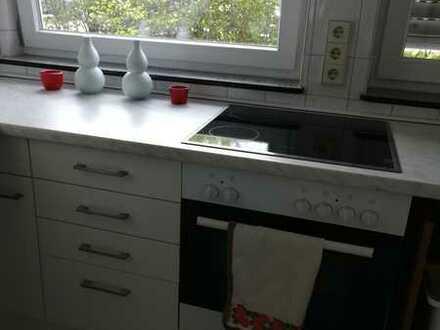 Erstbezug mit EBK: attraktive 2-Zimmer-EG-Wohnung in Glatten