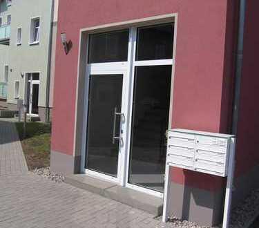 Möbilierte 3-Raum Wohnung mit Balkon