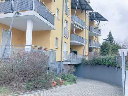 Eigentumswohnung in Bruchsal