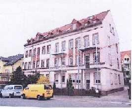 Wohnen am Rande des Küchwaldes, mit Balkon, Stellplatz und Singleküche
