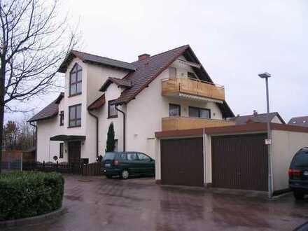 3 ZKB in Oftersheim / Ortsrandlage