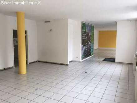 Fast stadtmittige gelegene Bürofläche / Einzelhandelfläche in Biberach