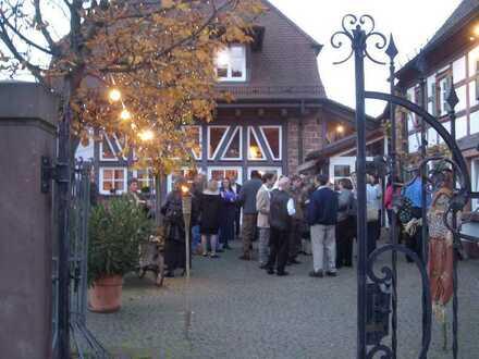 Einzigartiges Historisches Gasthaus Kipperhof, bester Ruf