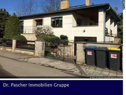 Großes und gemütliches Familiendomizil provisionsfrei in bester Wohnlage in Wiederitzsch
