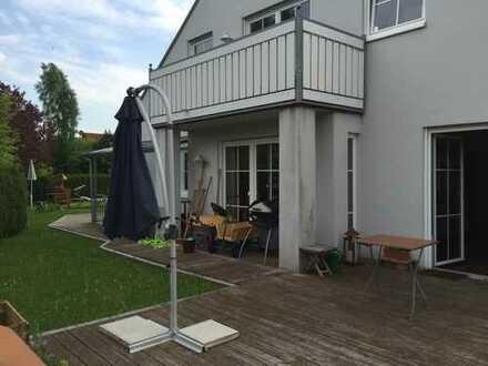 Luxuriöses Traumhaus mit Einliegerwohnung und eingewachsenem Garten