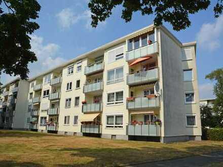 Ideal für Kapitalanleger - Vermietete 3-Zimmer-Wohnung in guter Lage von Neuss