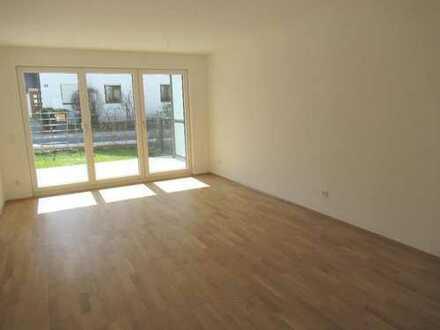 Ch.Schülke Immobilien, Toplage-Erstbezug ! Schicke 3-Zimmer-EG-Wohnung