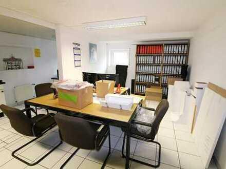Büro und Praxisräume in Biebesheim