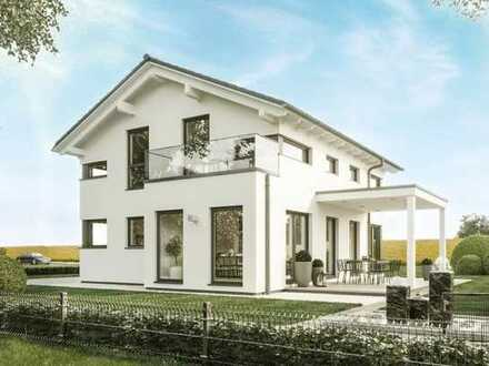 ** Individuell planbarer Neubau in Wiesbaden- Dotzheim (Version mit Keller)