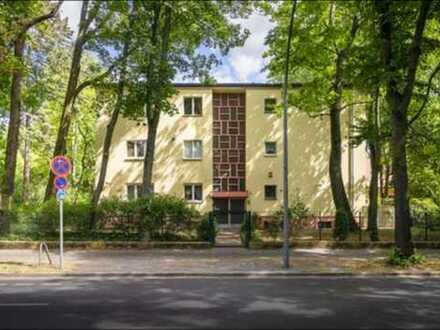 Schöne zwei Zimmer Wohnung in Berlin, Lichterfelde (Steglitz)