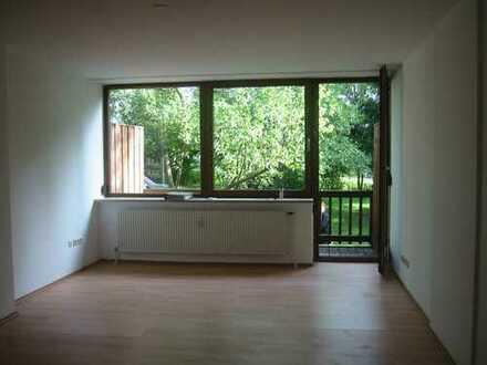 Geräumige 1-Zimmer-Wohnung zur Miete in Berg am Laim, München