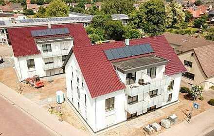 NEUBAU Schöne drei Zimmer Wohnung KW 55 Lengede