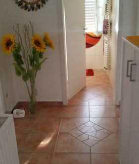 schöne, helle 3 Zi.-DG-Wohnung in Birenbach