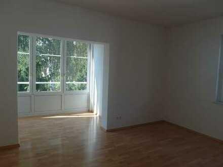 Tolle 2-Zimmer Wohnung im schönen Zwickau mit Einbauküche