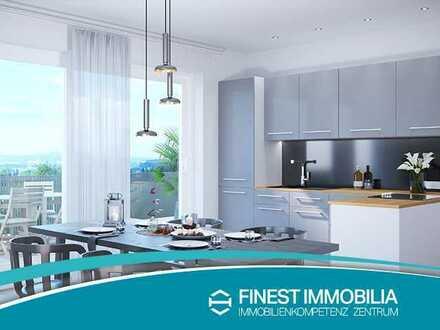 RESERVIERT: Penthouse Wohnung mit Dachterrasse