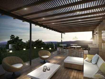 Traumwohnung auf einer Ebene in Planung als Alternative zu Haus und Garten!