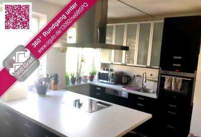Renovierte und helle 2-Zimmer-Wohnung in Memmingen