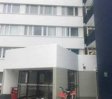 Kapitalanlage - Ehrenfeld - Uni-Nähe, 12. OG, helle 2-Zi.-App., 37 m²