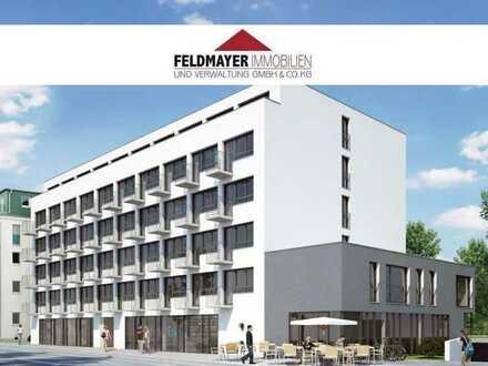 Neubau! Top modernes Studenten Apartment mit Balkon in Zentrumslage!