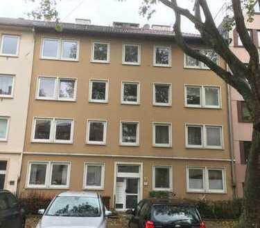 ** 2,5 Zimmer-Wohnung mit tollem Grundriss in der Bremer-Neustadt! **