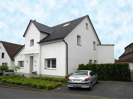 Maisonette-Wohnung in Toplage mit Süd-Dachterrasse und netten Nachbarn