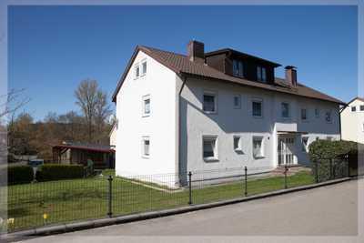 Attraktive und helle Wohnung in Waldmünchen