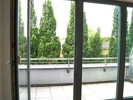 Provisionsfrei!schicke Maisonette-Wohnung in Bestlage in Schwachhausen