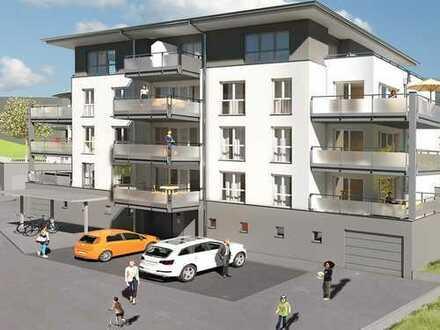 ***Ein vielseitiges Wohnumfeld!*** Offen geschnittene 2,5-Zimmer-Wohnung mit Balkon